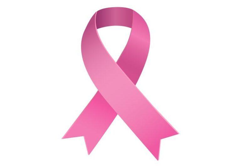 Październik – miesiąc świadomości raka piersi